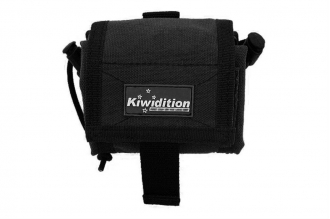 Подсумок Kiwidition Peke (M) Black
