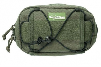 Подсумок Kiwidition Torongu OD Green
