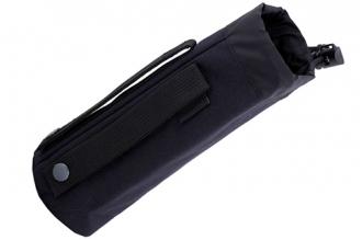 Подсумок под бутылку Lite Bottle 1,0 (Black) Kiwidition