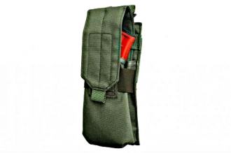 Подсумок Kiwidition AK Single OD Green