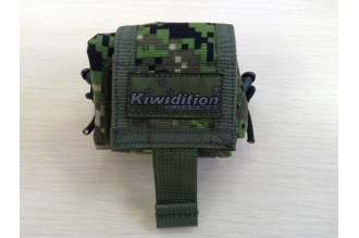 Подсумок Peke(S) (Digital Camo) Kiwidition, Новая Зеландия