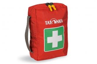 Подсумок под аптечку First Aid S (red) Tatonka