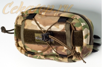 Подсумок Torongu (Multicam) Kiwidition, Новая Зеландия