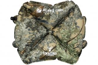 Подушка туристическая Pillow X (Kings Camo) Klymit, США