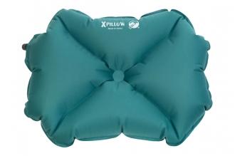 Туристическая подушка Pillow X Large (Blue) Klymit