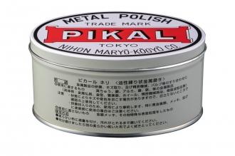 Паста полировальная Metal Polish (250 грамм) Pikal