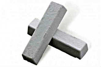 Паста для доводки ножей Compound White Bark River, США