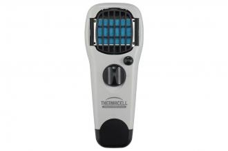 Прибор противомоскитный (светло-серый) ThermaCell