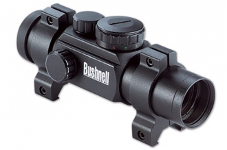 Коллиматорный прицел Trophy Red Dot 1x28 мм Multi-Reticle Bushnell