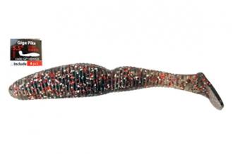 Приманка Giga Pike (14 см, GP14BW420)