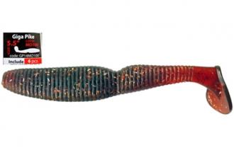 Приманка Giga Pike (14 см, GP14MO100)