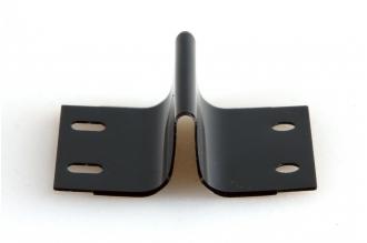 U-образный нож для прививочного секатора. Сменный,  двусторонний.