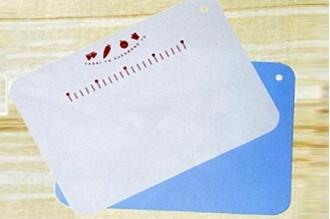 Разделочная доска Kasumi 154805 размер 36.5 x 26 см