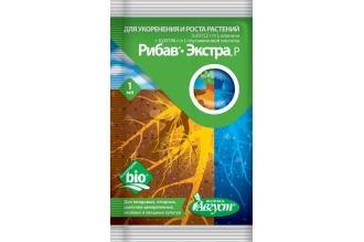 Рибав Экстра - препарат, стимулирующий укоренение черенков и прорастание семян
