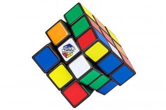 Кубик Рубика 3x3 без наклеек