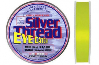 Леска SilverThread EYE CATCH 0.200