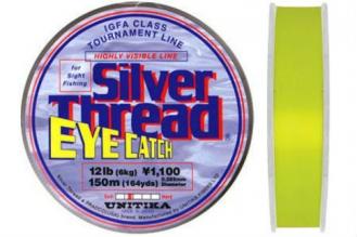 Леска SilverThread EYE CATCH 0.285
