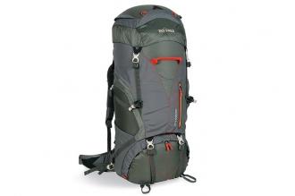 Удобный рюкзак Pyrox Plus 50 (carbon) Tatonka
