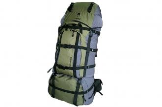 Вместительный рюкзак Tourist 90 Tramp