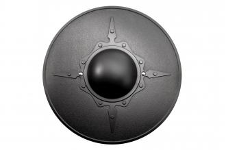 Тренировочный щит Soldier's Targe (полипропилен) Cold Steel