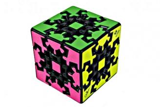Шестеренчатый Куб, Meffert's