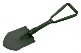 Складная лопата M9572 Мастер Клинок