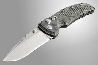 """Нож складной Extreme EX-01 4"""" G-10 Hogue, США"""