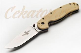 Складной нож RAT 8880TN Ontario, США