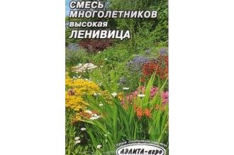 Смесь цветов Ленивица Высокая