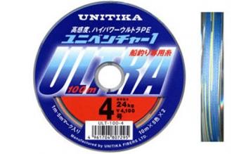 Рыболовный шнур Ultra 0.520