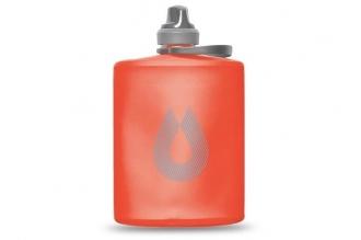 Фляга мягкая для воды Stow 0.5 л (красная) HydraPak