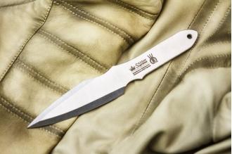 Нож метательный Стриж Kizlyar Supreme, Россия