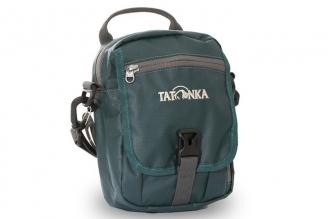 Сумка Check In CLIP (classic green) Tatonka