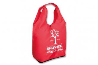 Складная хозяйственная сумка Böker