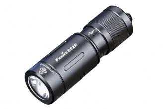 Светодиодный фонарь E02RBK (200 люмен) Fenix