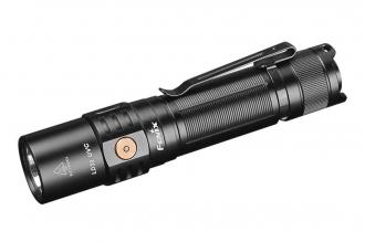 Светодиодный фонарь LD32 UVC (1200 люмен) Fenix