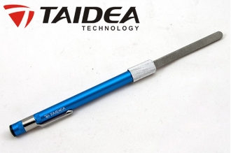 Алмазный мусат - ножеточка Taidea Diamond Sharpener T0906D