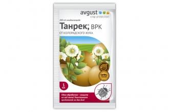 Препарат Танрек 1 мл