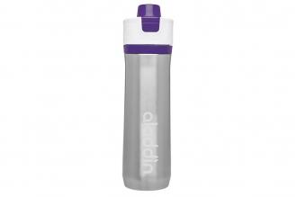 Термобутылка Active Hydration 0,6 л (фиолетовая) Aladdin, США