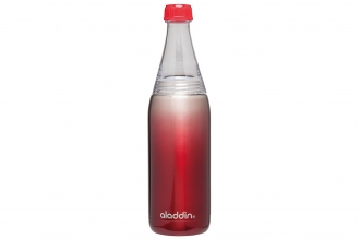 Термобутылка Bistro To-Go 0,6 л (красная) Aladdin, США