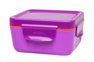 Термоконтейнер для еды Easy-Keep Lid 0,47 л (фиолетовый) Aladdin, США