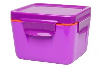 Термоконтейнер для еды Easy-Keep Lid 0,71 л (фиолетовый) Aladdin, США