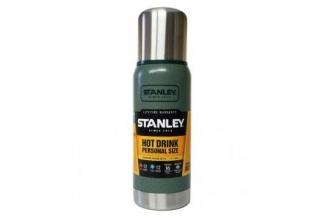 Термос Adventure 0,5 л (зеленый) Stanley, США