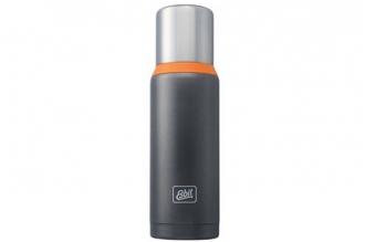 Термос VFDW 1 л (серый/оранжевый) Esbit