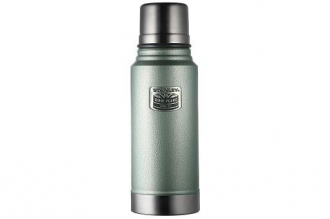 Термос Classic Vac Flask Heritage grn 1,0 л Stanley