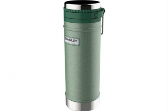 Термос для заваривания чая и кофе Stanley, США