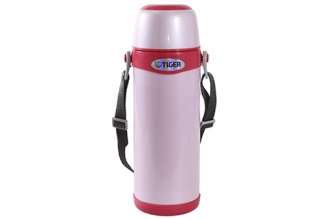 Термос MBI-A080 Raspberry Pink 0,8 л Tiger