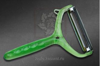 Шинковка для овощей TG-1312 Top Goods, Япония, из нержавеющей стали и пластика