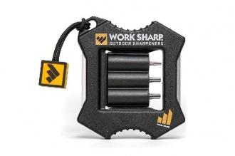 Точилка для ножей Micro Sharpener & Knife Tool Work Sharp