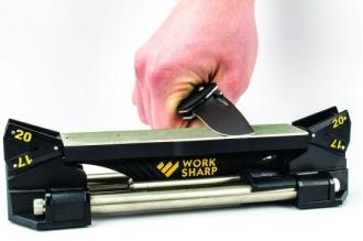Точильная система WSGSS Work Sharp, США